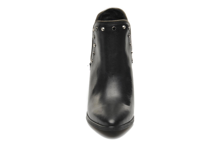 Bottines et boots Koah Yetta Noir vue portées chaussures