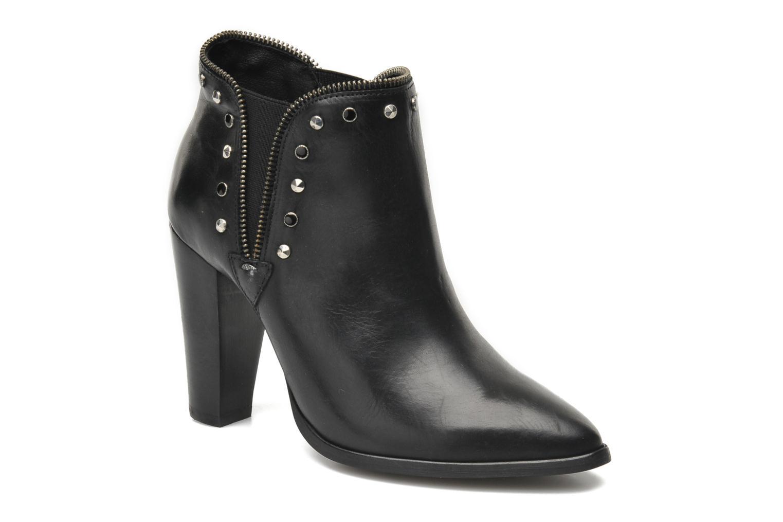 Bottines et boots Koah Yetta Noir vue détail/paire