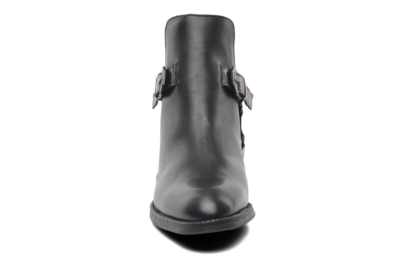 Bottines et boots Swear Vienetta 16 Noir vue portées chaussures