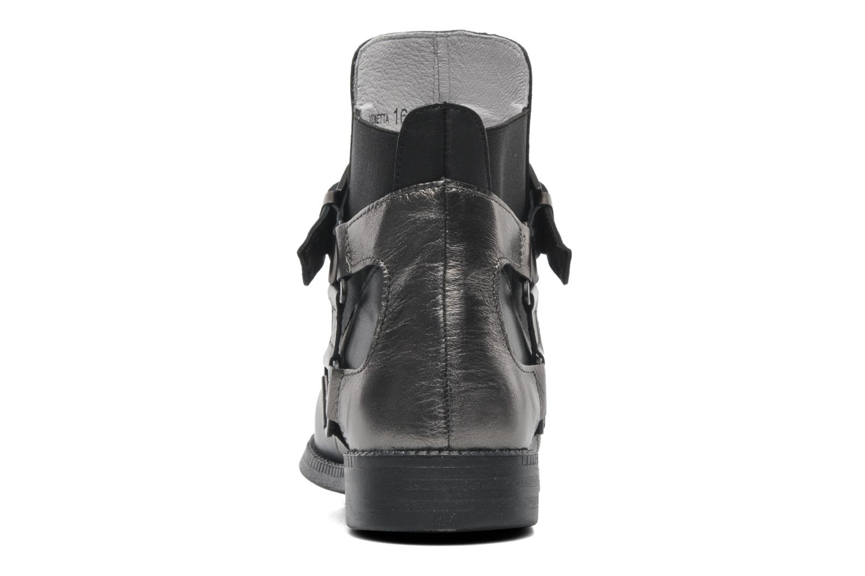Bottines et boots Swear Vienetta 16 Noir vue droite