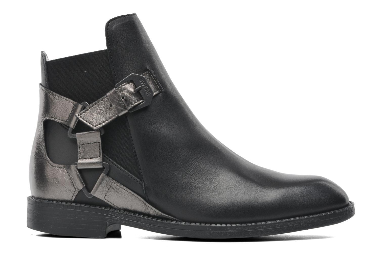 Bottines et boots Swear Vienetta 16 Noir vue derrière