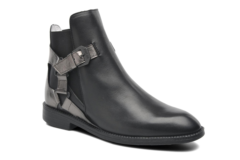 Bottines et boots Swear Vienetta 16 Noir vue détail/paire