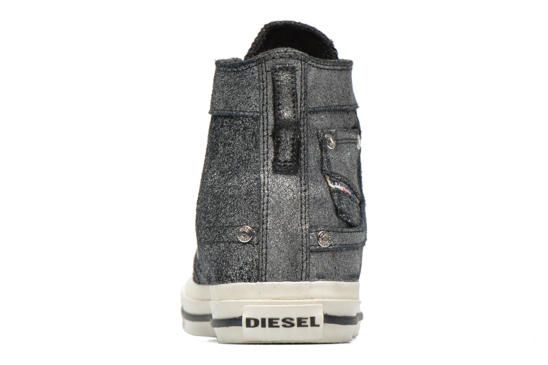 Noir Diesel Exposure IV W (Noir)