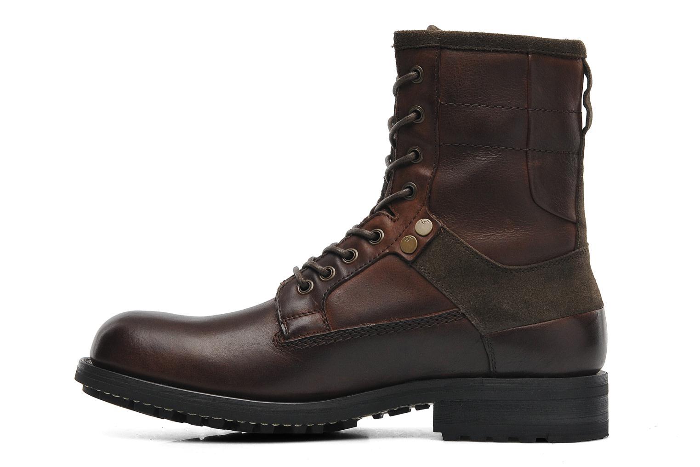 Bottines et boots G-Star Patton V Marker Marron vue face