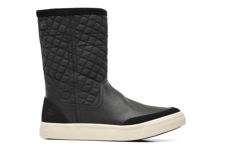 Stiefeletten & Boots G-Star Plateau Ripley Mix schwarz ansicht von hinten