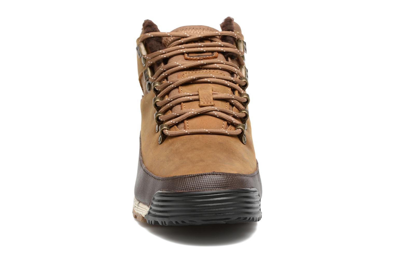 Chaussures à lacets Element Donnelly Marron vue portées chaussures