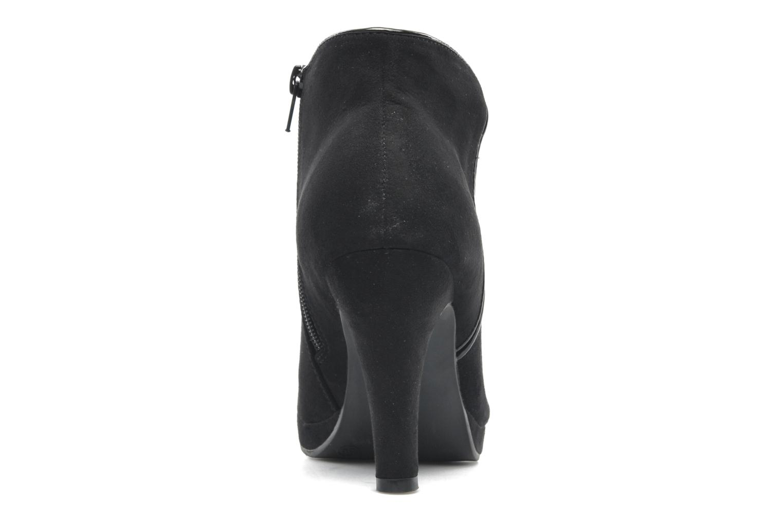 Boots en enkellaarsjes I Love Shoes Imata Zwart rechts
