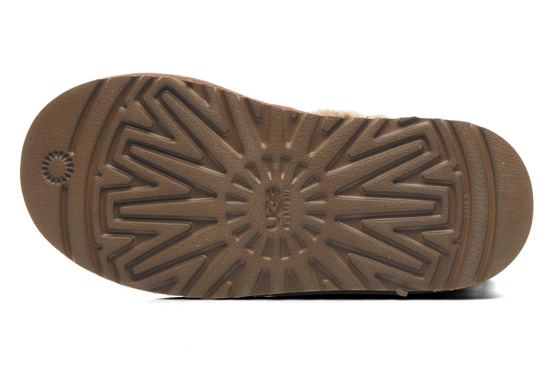 Boots en enkellaarsjes UGG Shea K Beige boven