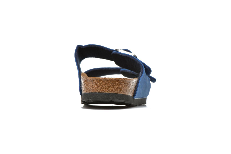 Arizona Cuir W (Smal model) Cobalt