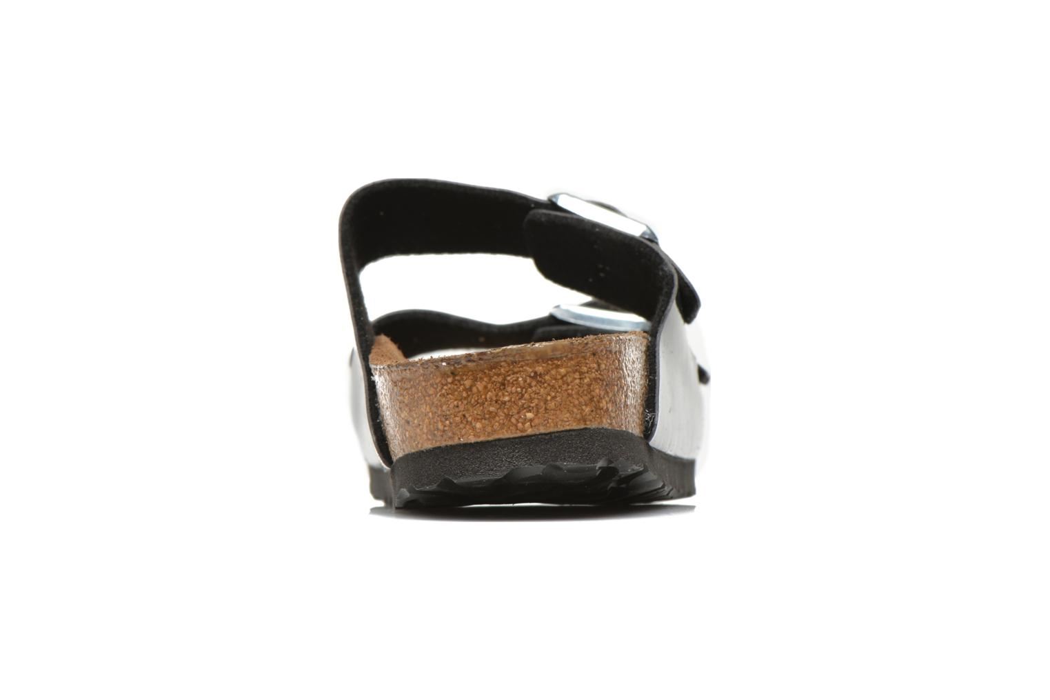 Mules & clogs Birkenstock Arizona Flor W Black view from the right