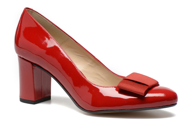 Pumps Georgia Rose Santoora rot detaillierte ansicht/modell