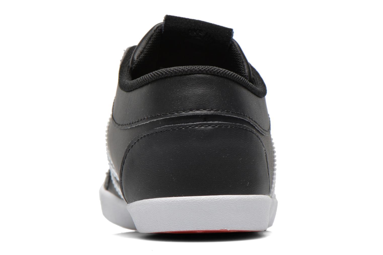 Baskets Adidas Originals Adria Ps 3S W Noir vue droite