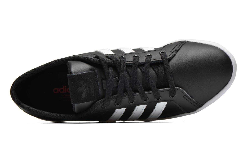 Baskets Adidas Originals Adria Ps 3S W Noir vue gauche