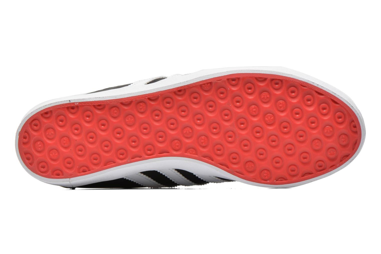 Baskets Adidas Originals Adria Ps 3S W Noir vue haut
