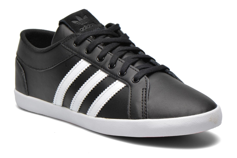 Baskets Adidas Originals Adria Ps 3S W Noir vue détail/paire