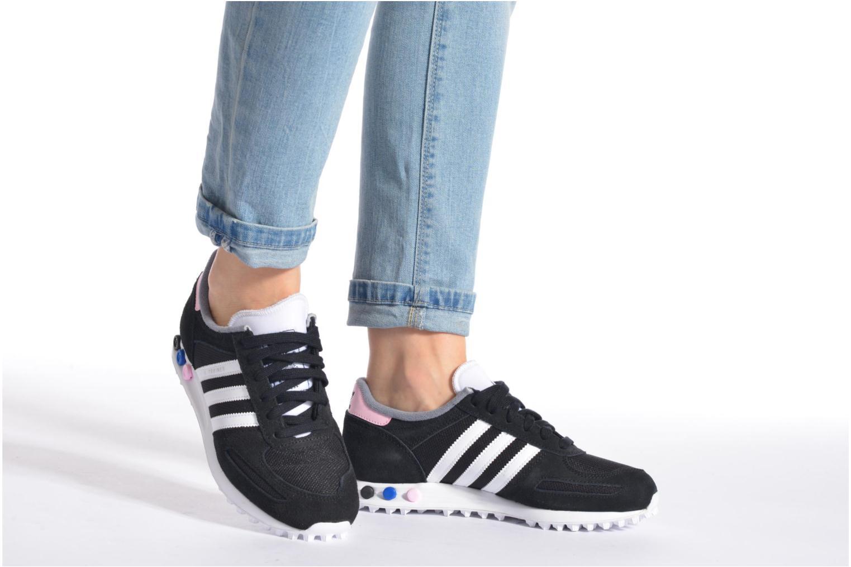 la trainer adidas