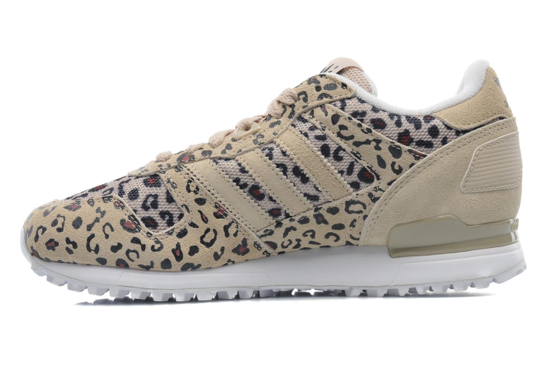 Sneakers Adidas Originals Zx 700 W Multicolor voorkant