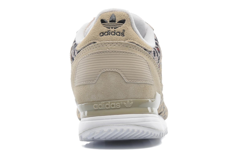 Sneakers Adidas Originals Zx 700 W Multicolor rechts