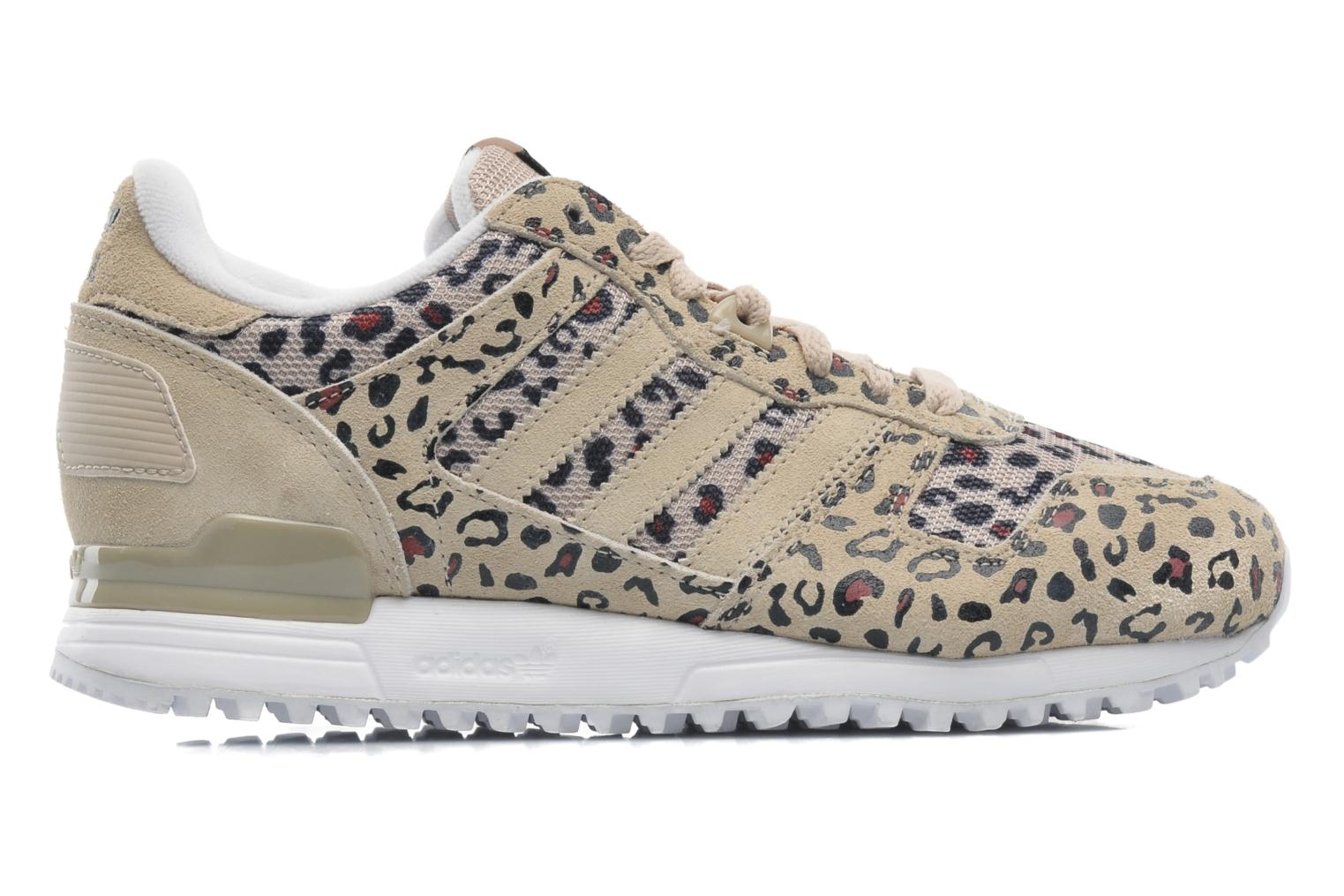 Sneakers Adidas Originals Zx 700 W Multicolor achterkant