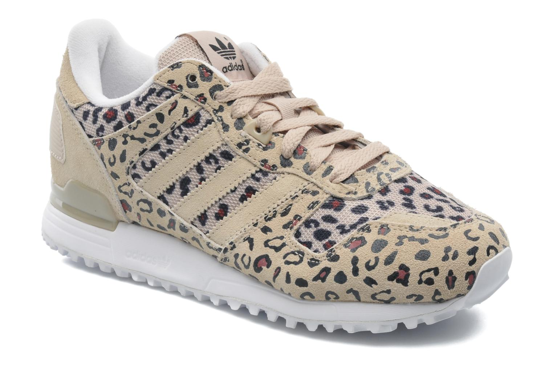 Sneakers Adidas Originals Zx 700 W Multicolor detail