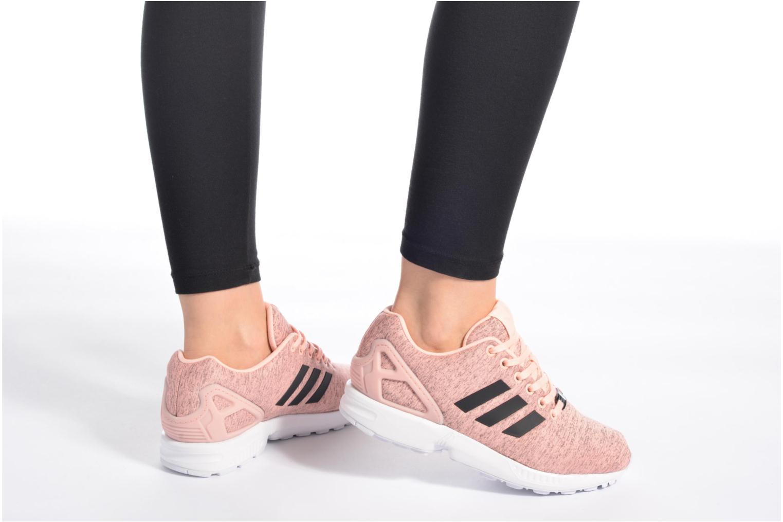 Sneakers Adidas Originals Zx Flux W Multicolor onder