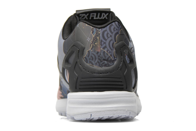 Sneakers Adidas Originals Zx Flux W Multicolor rechts