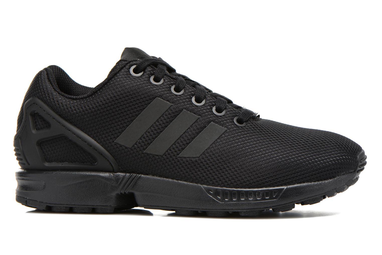 Sneakers Adidas Originals Zx Flux W Zwart achterkant