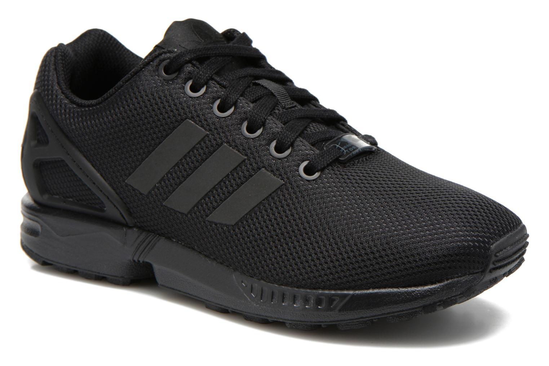 Sneakers Adidas Originals Zx Flux W Zwart detail