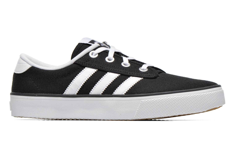 Baskets Adidas Originals Kiel Noir vue derrière