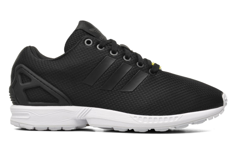 Sneakers Adidas Originals Zx Flux Zwart achterkant