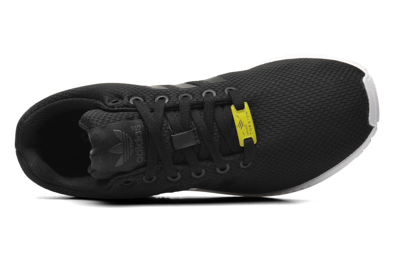 Sneakers Adidas Originals Zx Flux Zwart links