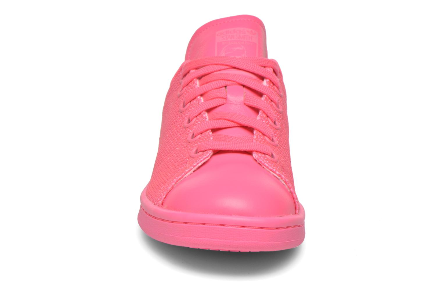 Sneakers Adidas Originals Stan Smith W Roze model