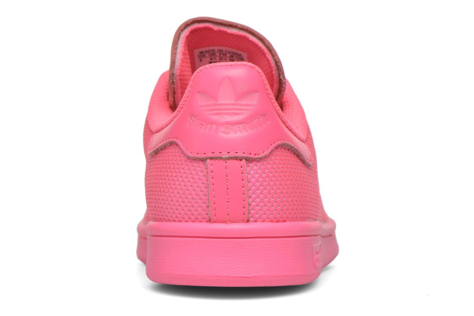 Sneakers Adidas Originals Stan Smith W Roze rechts