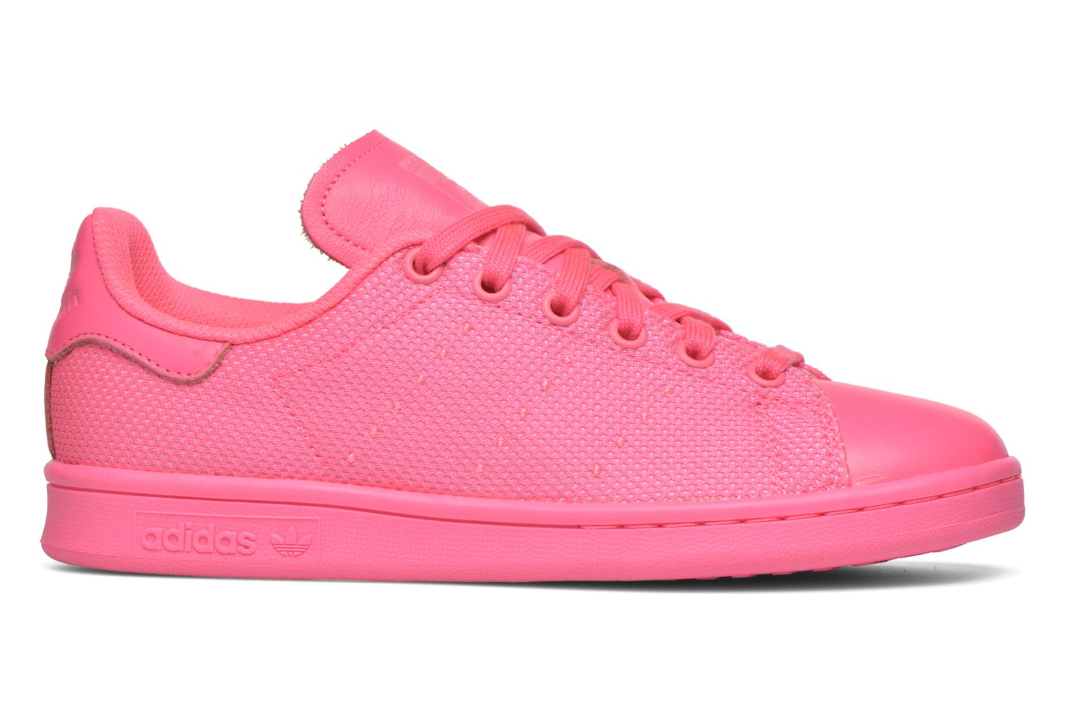 Sneakers Adidas Originals Stan Smith W Roze achterkant