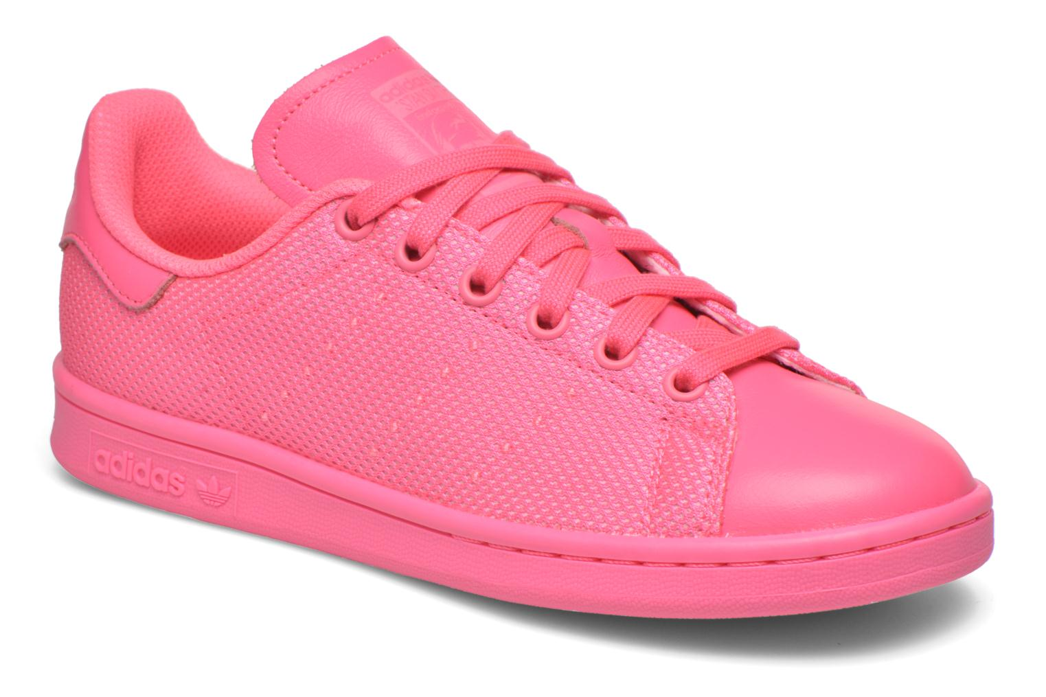 Sneakers Adidas Originals Stan Smith W Roze detail