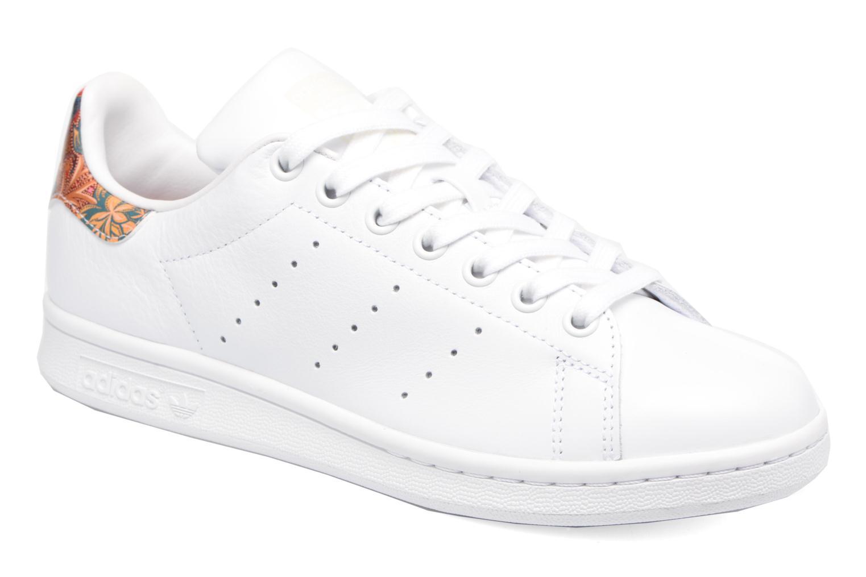 Adidas Originals Stan Smith W Blanc JNiyAHPj4Q