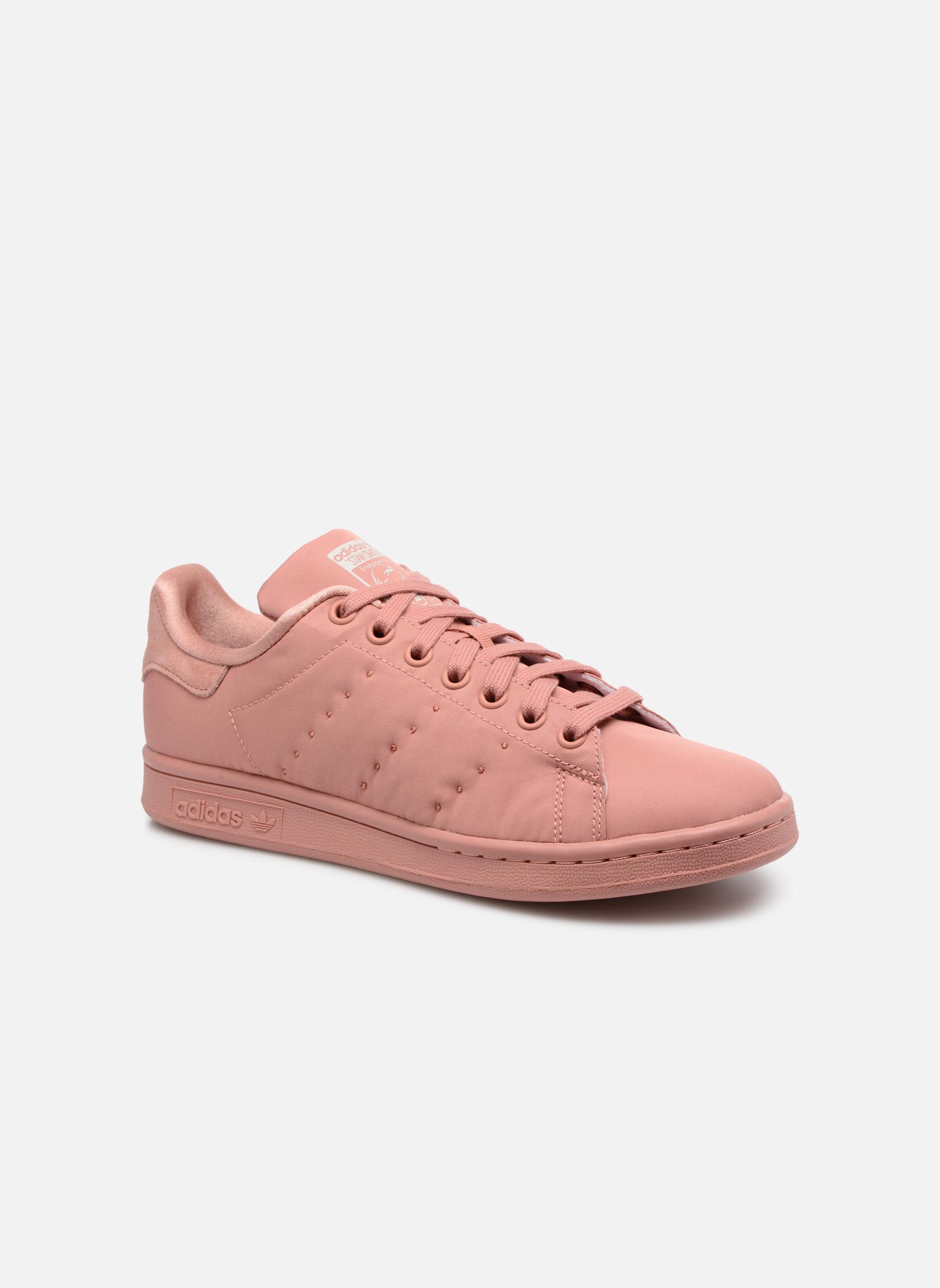 Zapatos promocionales Adidas Originals Stan Smith W (Rosa) - Deportivas   Los últimos zapatos de descuento para hombres y mujeres