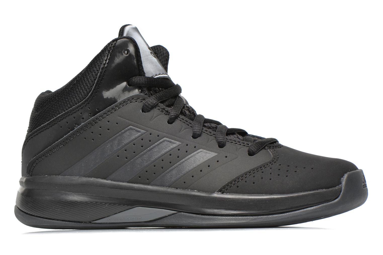 Sneaker Adidas Performance Isolation 2 K schwarz ansicht von hinten