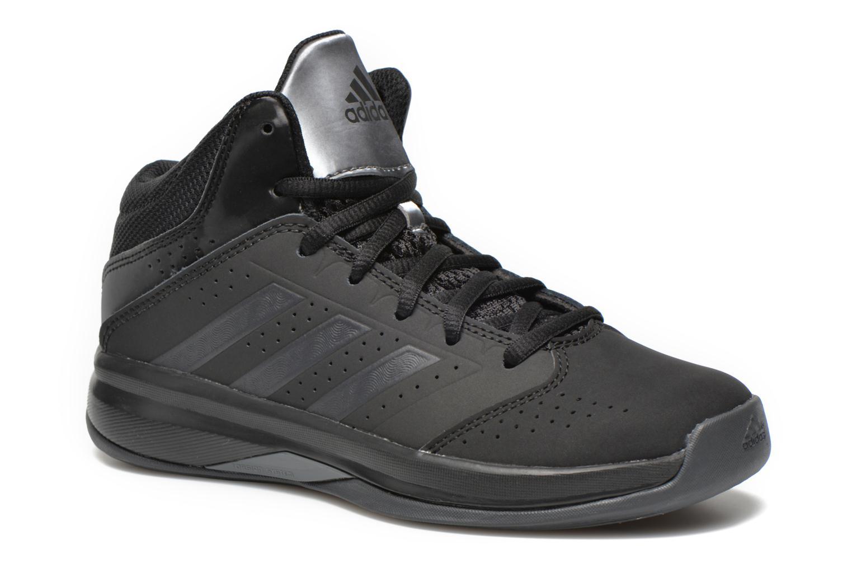 Sneakers Adidas Performance Isolation 2 K Zwart detail
