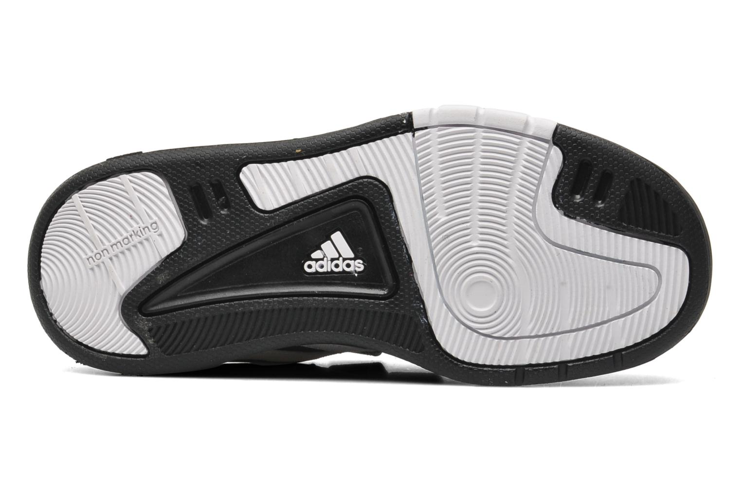 Trainers Adidas Performance LK Trainer 6 CF K Black view from above
