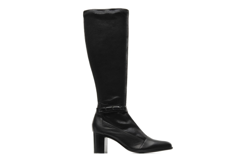 Laarzen Madison Aroun Zwart achterkant