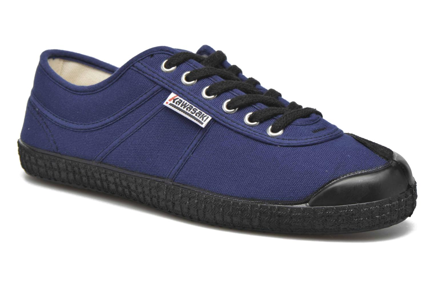 Basic Navy / black outsole