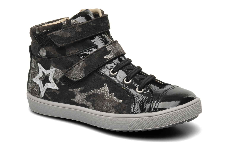Sneaker GBB HERVA grau detaillierte ansicht/modell
