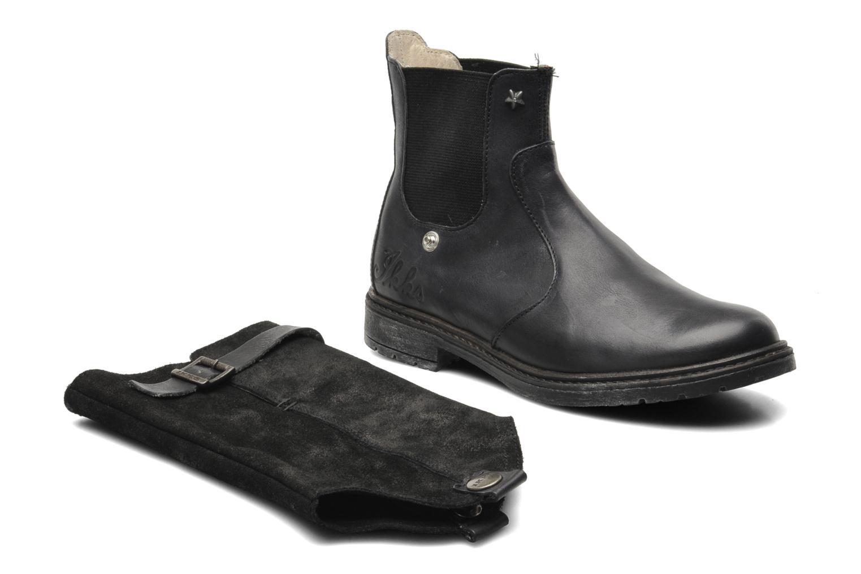 Laarzen IKKS KAYA Zwart 3/4'