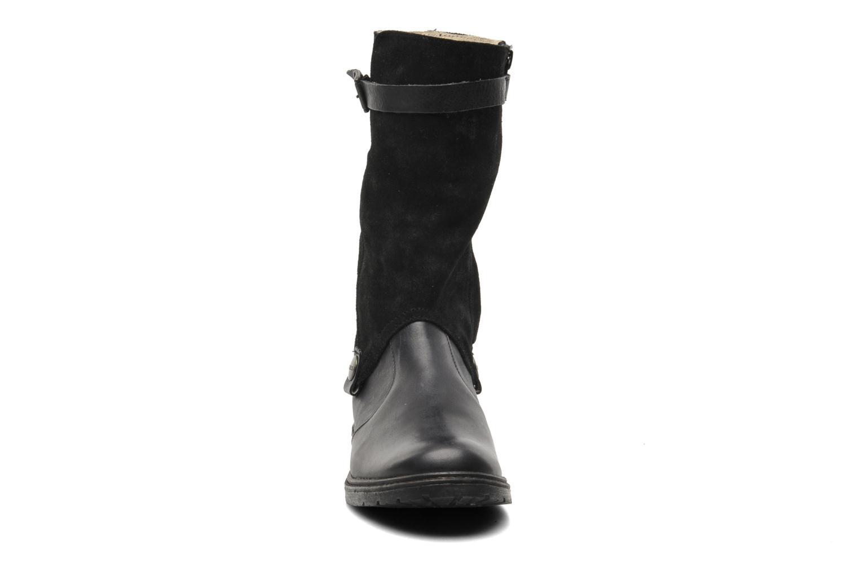 Laarzen IKKS KAYA Zwart model