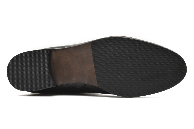 Stiefel Bruno Premi Clodine schwarz ansicht von oben