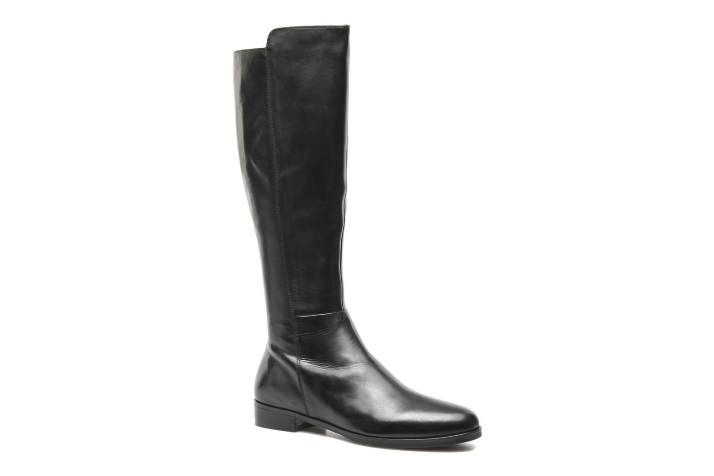 Stiefel Bruno Premi Clodine schwarz detaillierte ansicht/modell