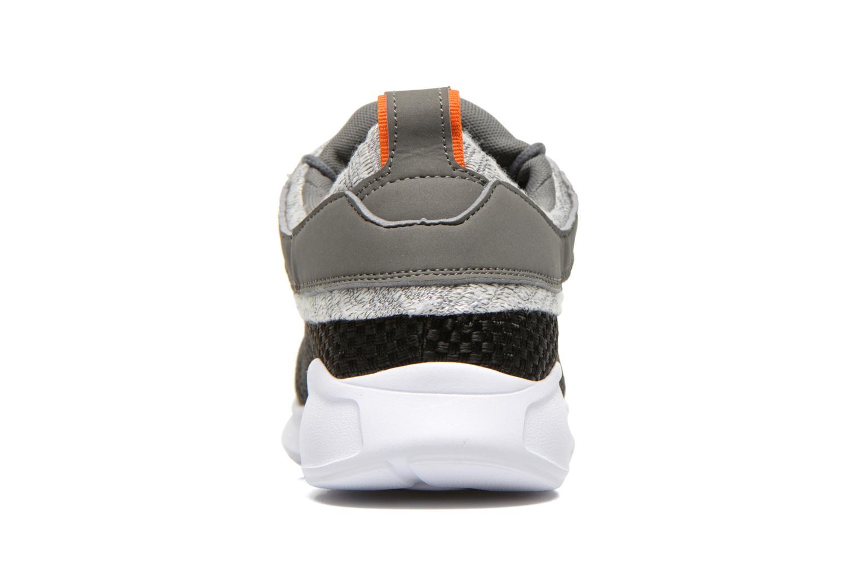 Roam Lyte Black Grey Charcoal