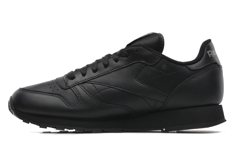 Classic Leather Black