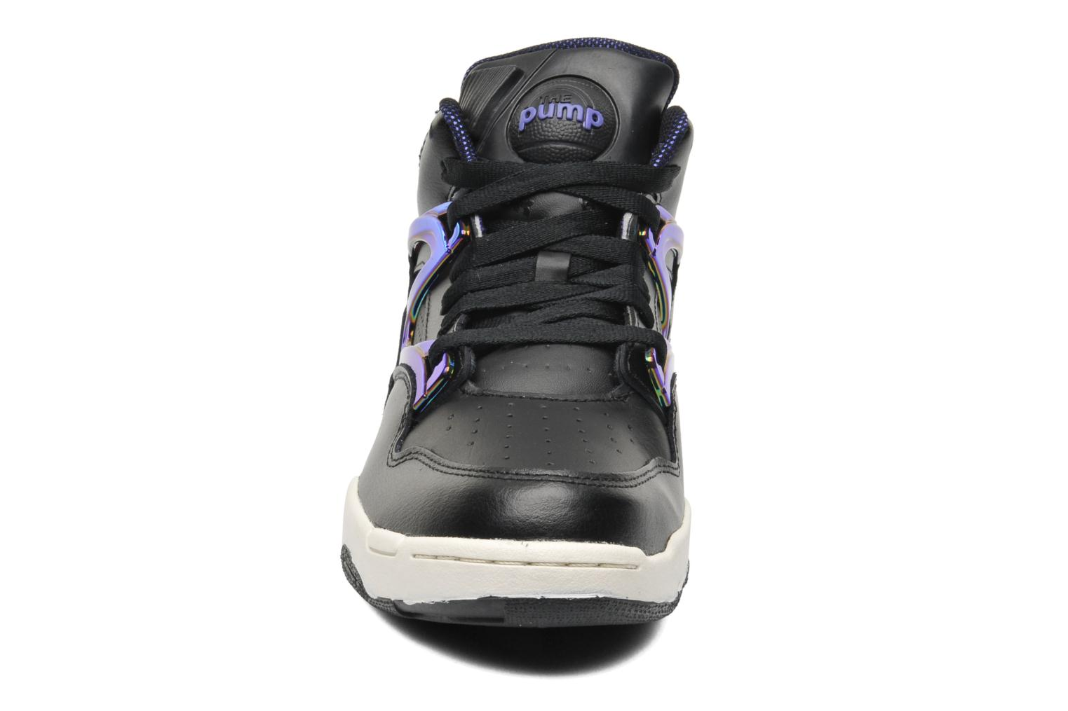 Sneakers Reebok Pump Omni Lite Le Zwart model